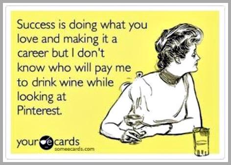Pinterest-Wine